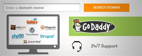 Godaddy Email Search Godaddy Domain And Email It Up Grill