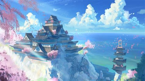 hd wallpaper anime scenery new hd wallpapers 2017 2018 best cars reviews
