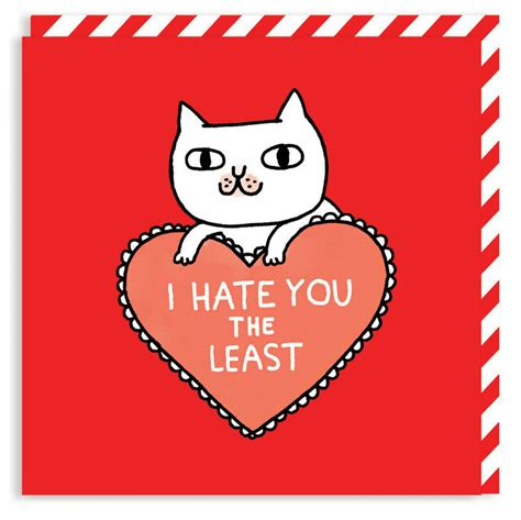 cheesy valentines cards the best non cheesy s day cards in the world