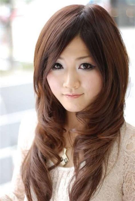corte de cabello estilo japones los mejores peinados al estilo anime para chicas cabello