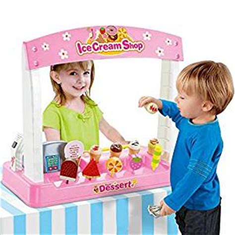 Play Desserts Shop buy shop with pretend play desserts treats and