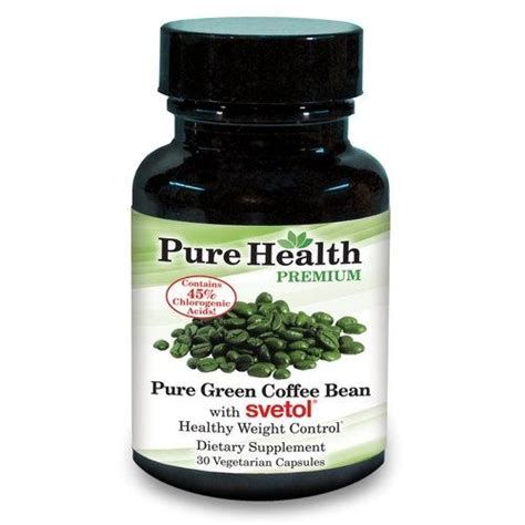 Green Coffee Bean Extract green coffee bean extract important information