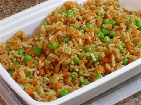additive free eats chinese fried rice w homemade soy sauce