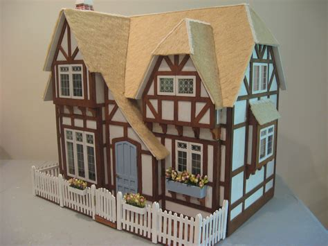 greenleaf doll houses little darlings dollhouses completed finished and on