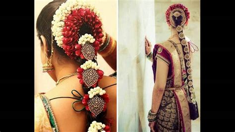 hairstyles decorated with flowers traditional braid with long hair interested in decorated