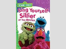 Sesame Street: Sing Yourself Sillier at the Movies - YouTube Sesame Street Monster Hits