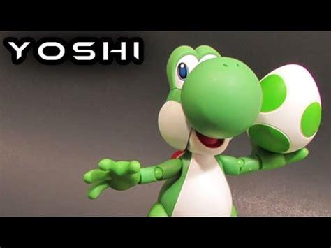 Yoshi Hq s h figuarts yoshi figure review