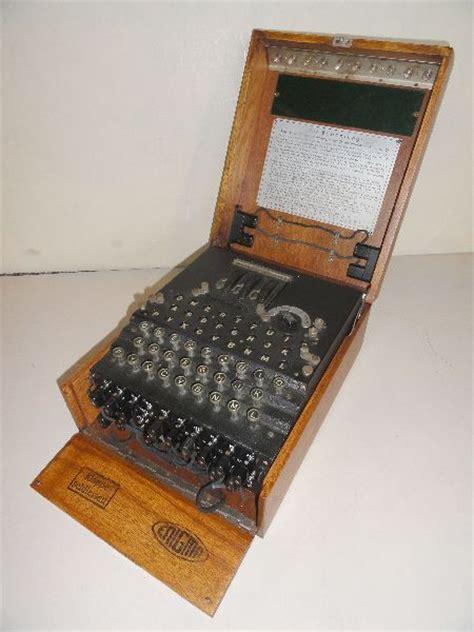 enigma machine sale german ww ii enigma cipher machine for sale