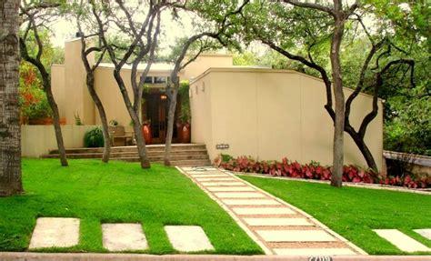 austin backyard design walkway and path austin tx photo gallery