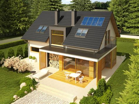 bungalow house with attic design incredible bungalow with attic home design