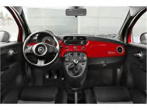 2012 Fiat 500 Price 2012 Fiat 500 Prices Reviews And Pictures U S News