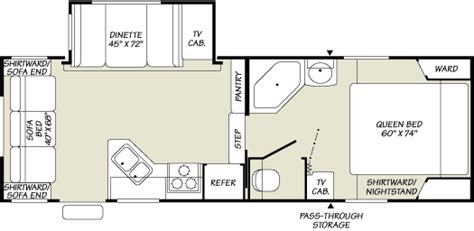 fleetwood fifth wheel floor plans fleetwood rv 5th wheel floor plans autos post