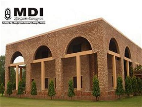 Mdi Gurgaon Part Time Mba by Mdi Gurgaon Opens Part Time Pgpm Program Admission