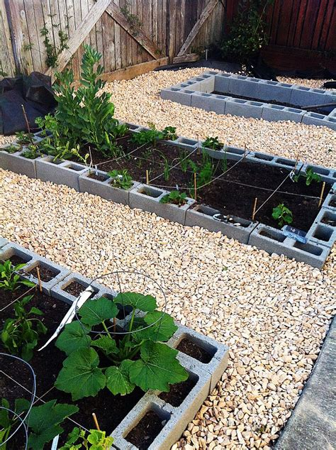 How To Make A Raised Bed Garden Vegetable Garden And Gardens How To Prepare A Vegetable Garden Bed