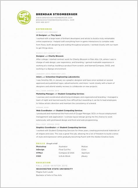 free creative resume templates in word resume resume