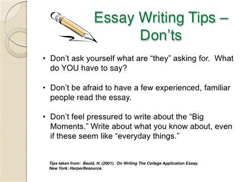 ism essay writing workshops