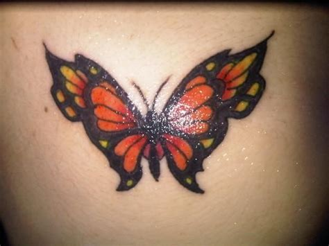 tattoo butterfly symbolism monarch butterfly tattoo symbolism tattooic