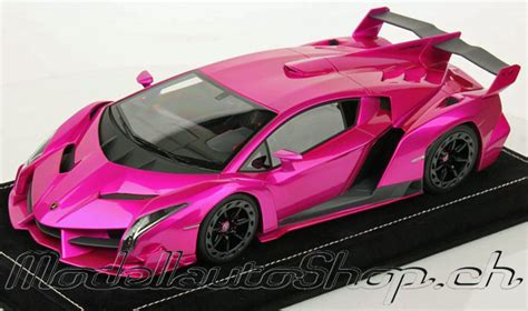 Lamborghini In Pink Pink Lamborghini Veneno Cars