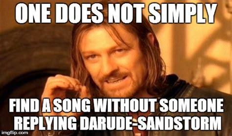 Darude Sandstorm Meme - mwo forums sandstorm warrior online