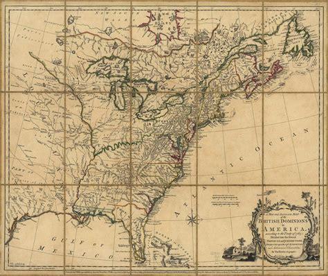 1765 to 1769 Pennsylvania Maps