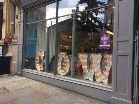 top 3 vintage clothing stores in nottingham nottingham