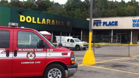 Dollarama In Kitchener by Damage From Dollarama In Waterloo Expected To Be In