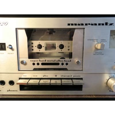 Stereo Component Rack Systems by Marantz Vintage Rack Stereo System Primeaumusic