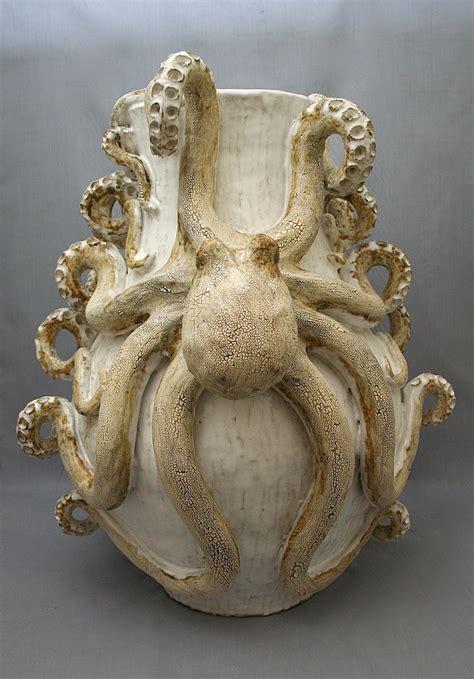 Octopus Vase by Octopus Vase
