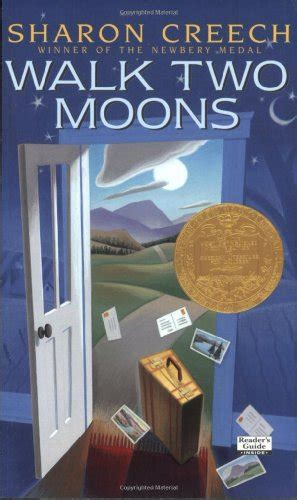 walk two moons book report walk two moons by creech book review of fiction