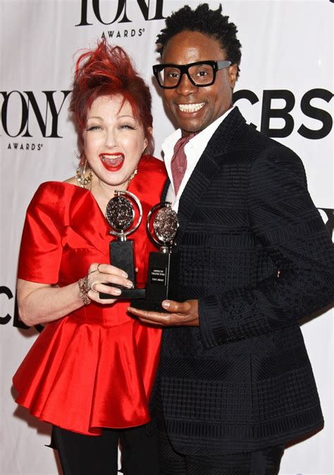 billy porter contact billy porter picture 9 the 67th annual tony awards