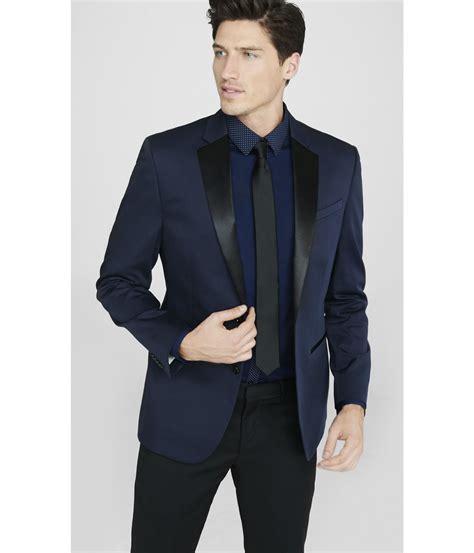 Navy Black navy blue and black tuxedo search matthew