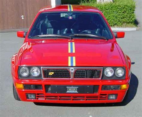 Lancia Delta Club Los Integrale Serie Limitada In Marcas Italianas Page 1 Of 2