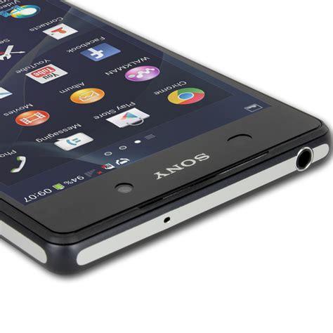 xperia z2 skinomi techskin sony xperia z2 carbon fiber skin protector