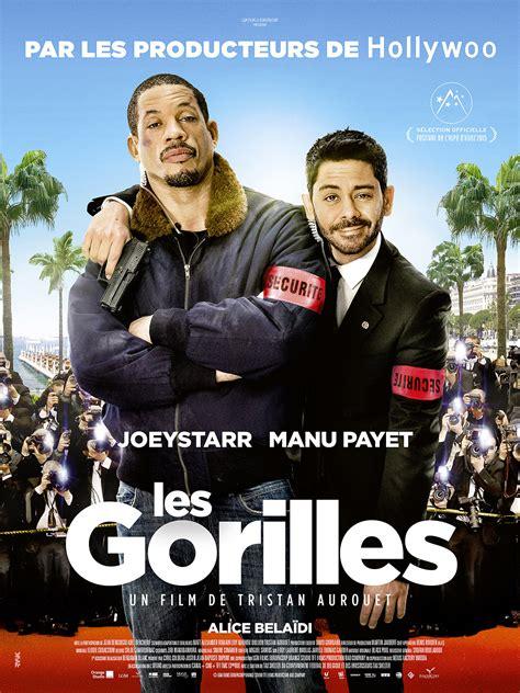 film comedie francaise streaming les gorilles film 2014 allocin 233