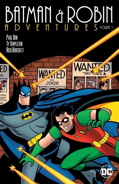 Batman Vol 9 Bloom Dc Graphic Novel Ebooke Book batman and robin adventures volume 1 graphic novels