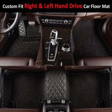 Custom Fit Auto Floor Mats by Custom Fit Car Floor Mats For Subaru Forester Legacy