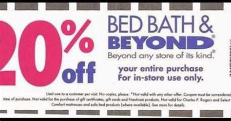 bed bath ans beyond coupon bed bath and beyond coupon google search coupons