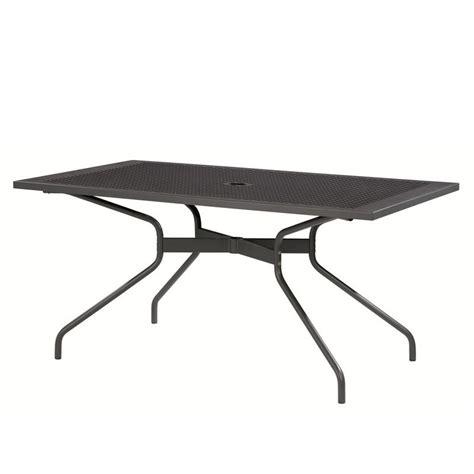 tavolo da giardino in ferro tavolo vintage in ferro per giardino estate 160 vendita