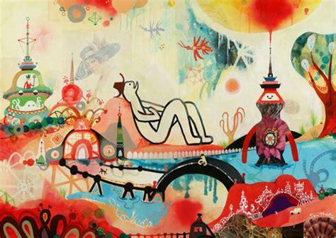 Cool Artist Souther Salazar by Souther Salazar Booooooom Create Inspire