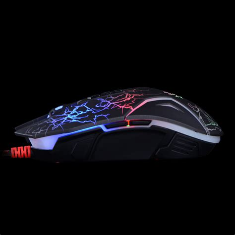 Mouse Bloody N50 n50 neon gaming mouse bloody official website