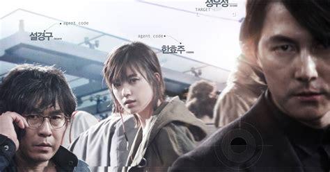 film film thriller terbaik daftar film thriller korea terbaik terbagus terseru