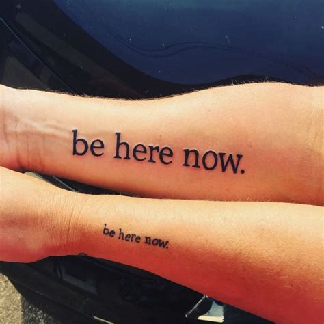 be here now tattoo 40 best be here now images on documentary