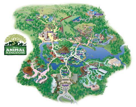 animal kingdom florida map legs eleven where in walt disney world animal kingdom