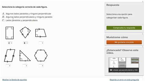 figuras geometricas rectas ejemplos con lineas perpendiculares y figuras con lados