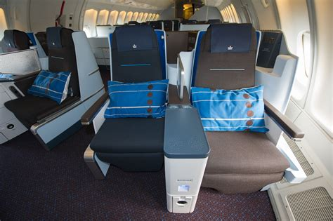 Klm Upgrade To Economy Comfort by Klm Upgrades Its 777 200 Fleet Netherlands Chamber