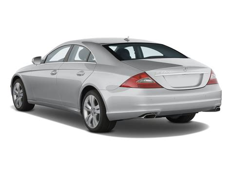 mercedes cls 2009 2009 mercedes cls class reviews and rating motor trend