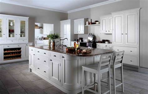 cool pics of freestanding kitchen island with seating