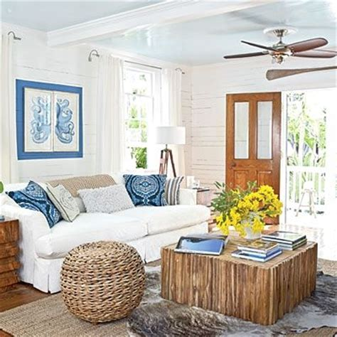 key west cottage decorating for the home
