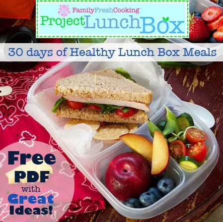 10 Best School Lunch Ideas For Losing Weight by Funeral For My Clean