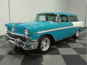 classifieds for 1956 chevrolet nomad 10 available